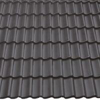 Dachówki betonowe
